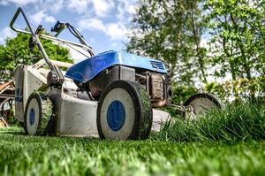 [lawnmower]