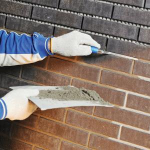[painting brickwork]