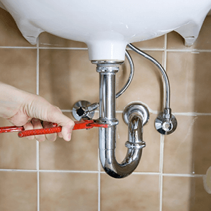 [what is plumbing