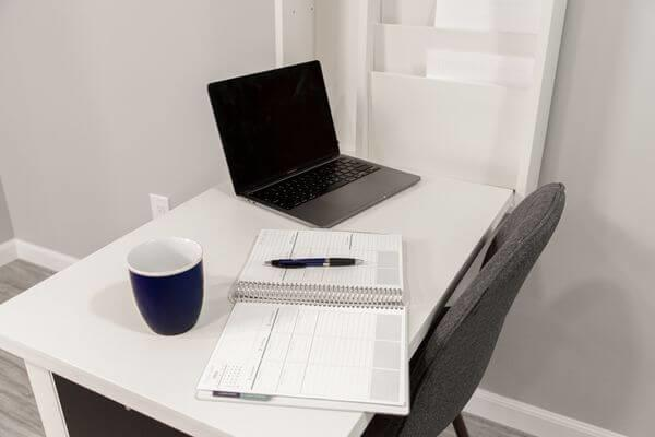 How To Convert Your Basement Into A Remote Learning Space