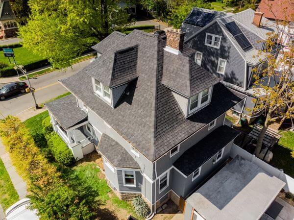 Can A New Roof Increase Property Value?