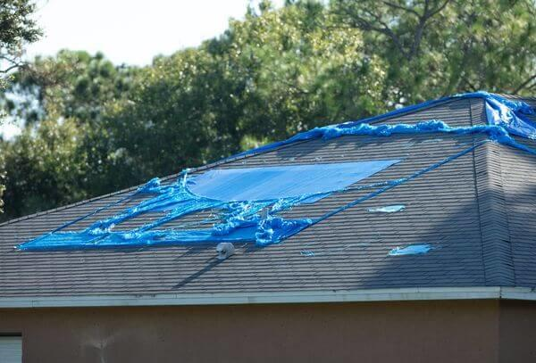 What Causes Roof Leaks & How To Fix Them