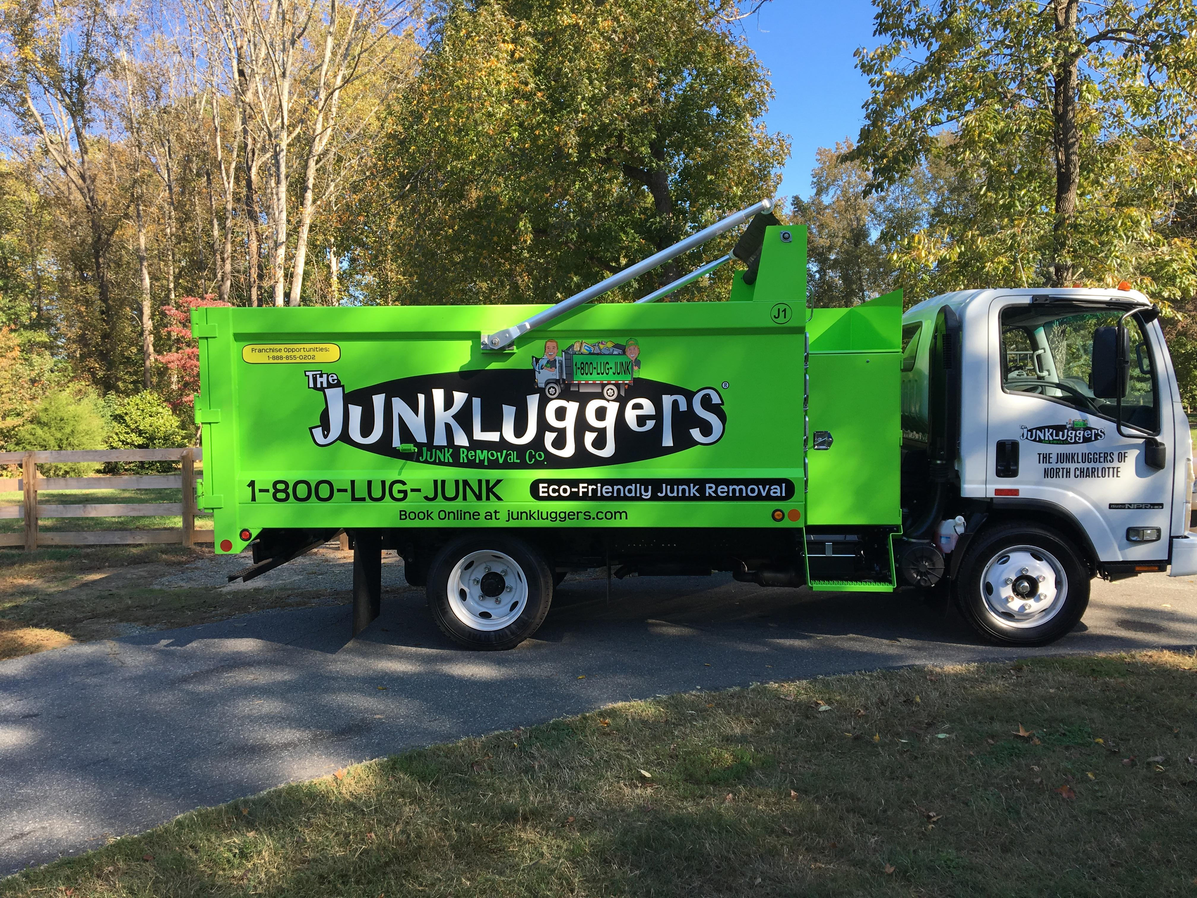 Junkluggers of Charlotte