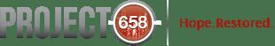 Project658 Logo