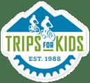 Trips for Kids Logo