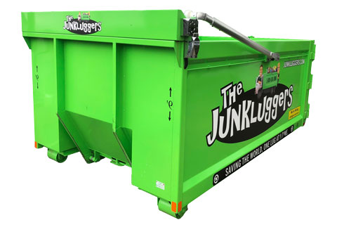 Dumpster Rental Alternative in North Carolina