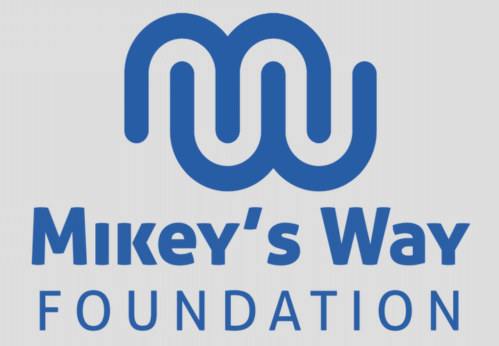 Mikey's Way Foundation Logo