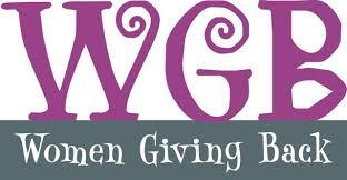 Women Giving Back Logo