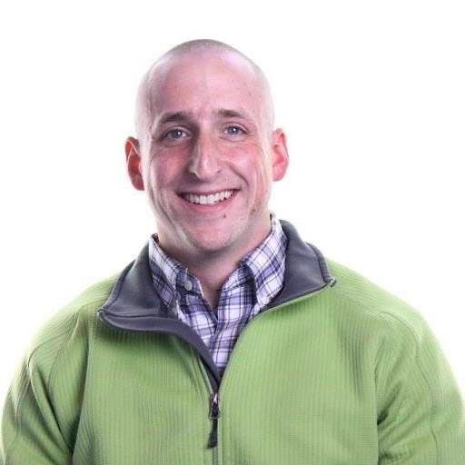 Photo of Zach Cohen