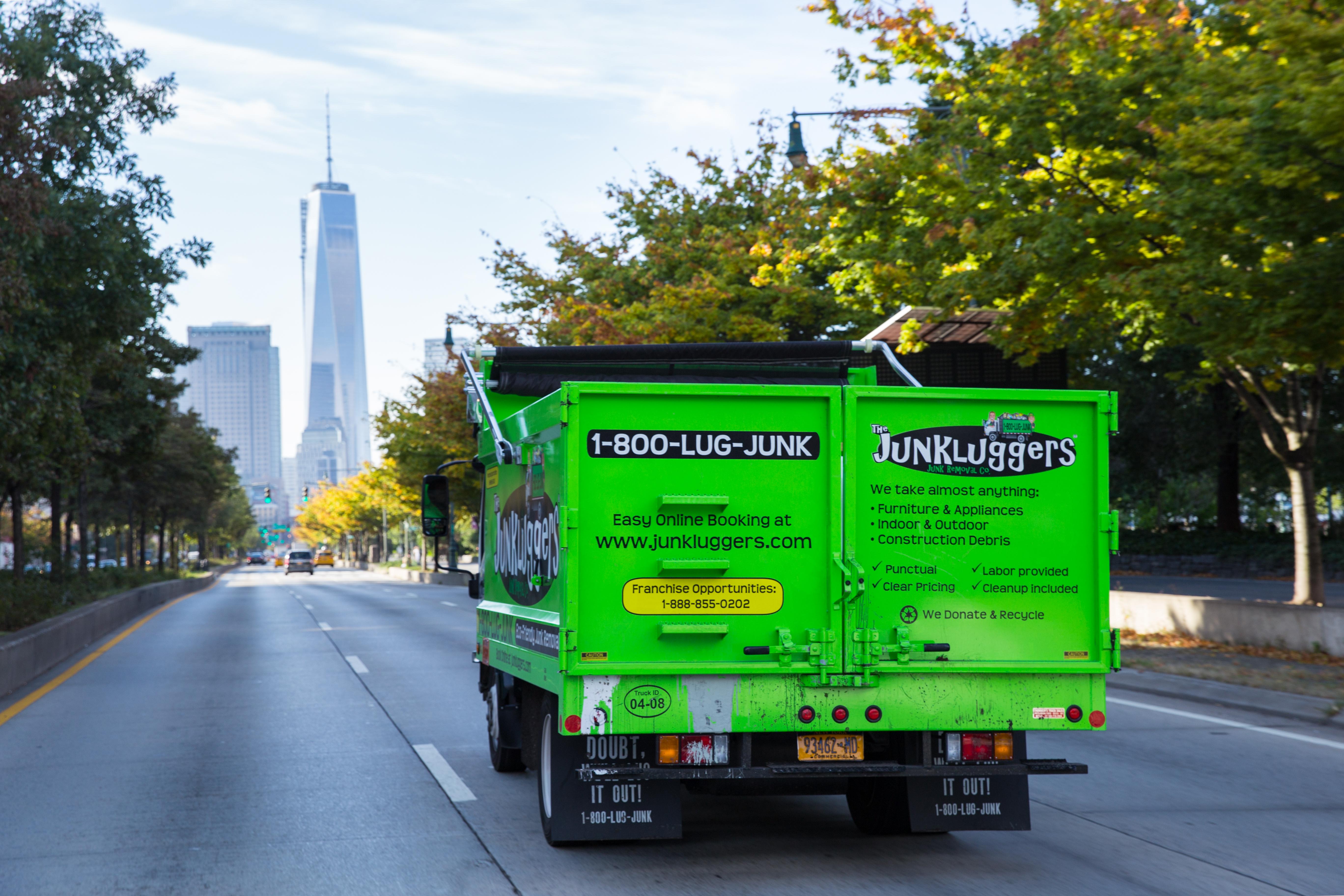 New York Junk Removal Company