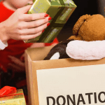 Donating Unwanted Gifts