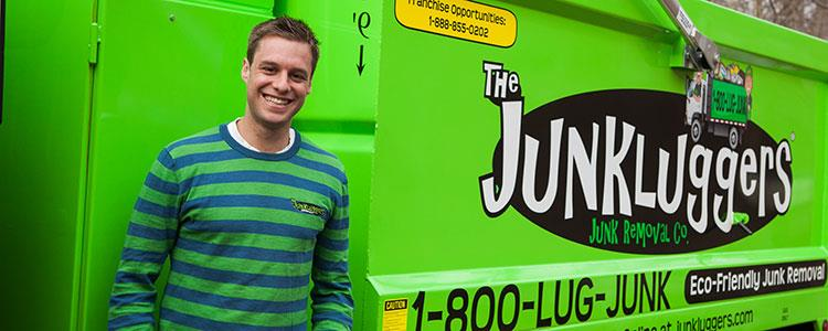 Josh Cohen Turned His Side Hustle Into An On-Demand Startup Preserving The ...