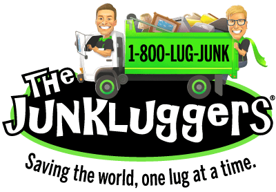 The Junkluggers of Southwest Las Vegas