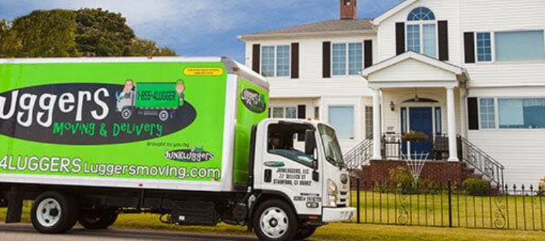 Announcing The Opening Of Luggers Moving & Delivery By The Junkluggers