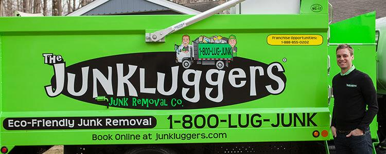 Junkluggers Spotlight on Small Biz Trends