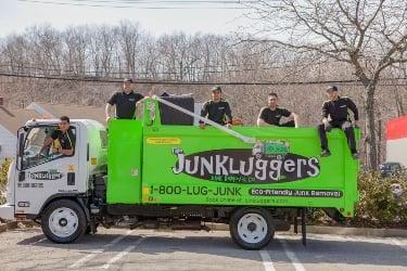 dumpster rental alternatives