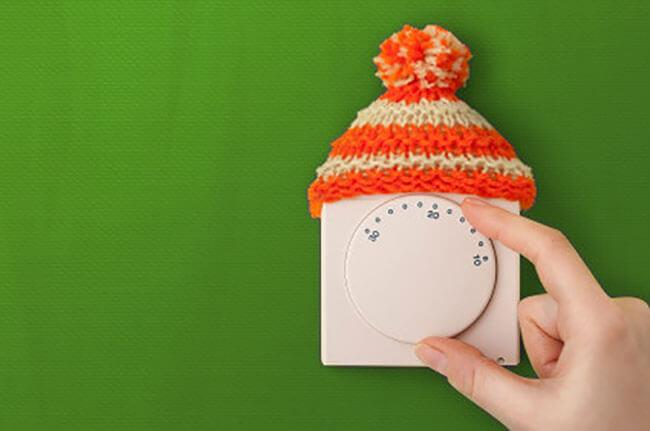 Lowering Your Energy Bill This Winter