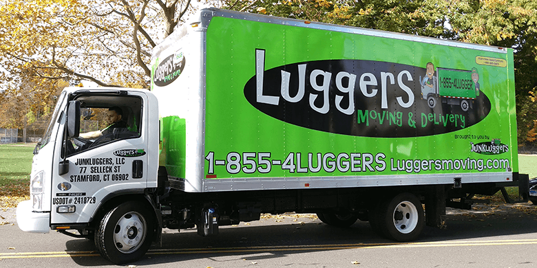 Luggers Moving by The Junkluggers: What's Up With the Moving Marketplace?