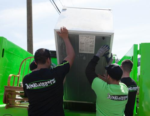 Refrigerator Recycling Company