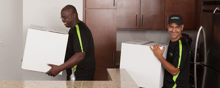 Sanity Savers for Moving Day: Tips from the Moving Pros at Luggers Moving