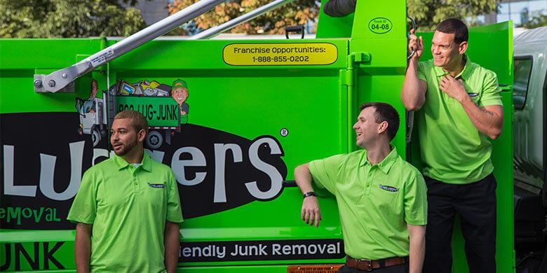 The Anti-Office: Start a Junk Removal Business and Stand Out in More Ways t...