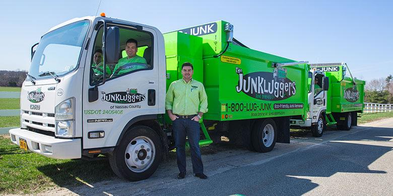 Traits of a Successful Entrepreneur: Lessons from our Junk Removal Franchis...