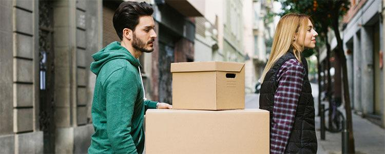 Trulia Asks: Can Moving Really Be Stress Free?