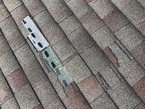 Reliable Roof Repair Contractor