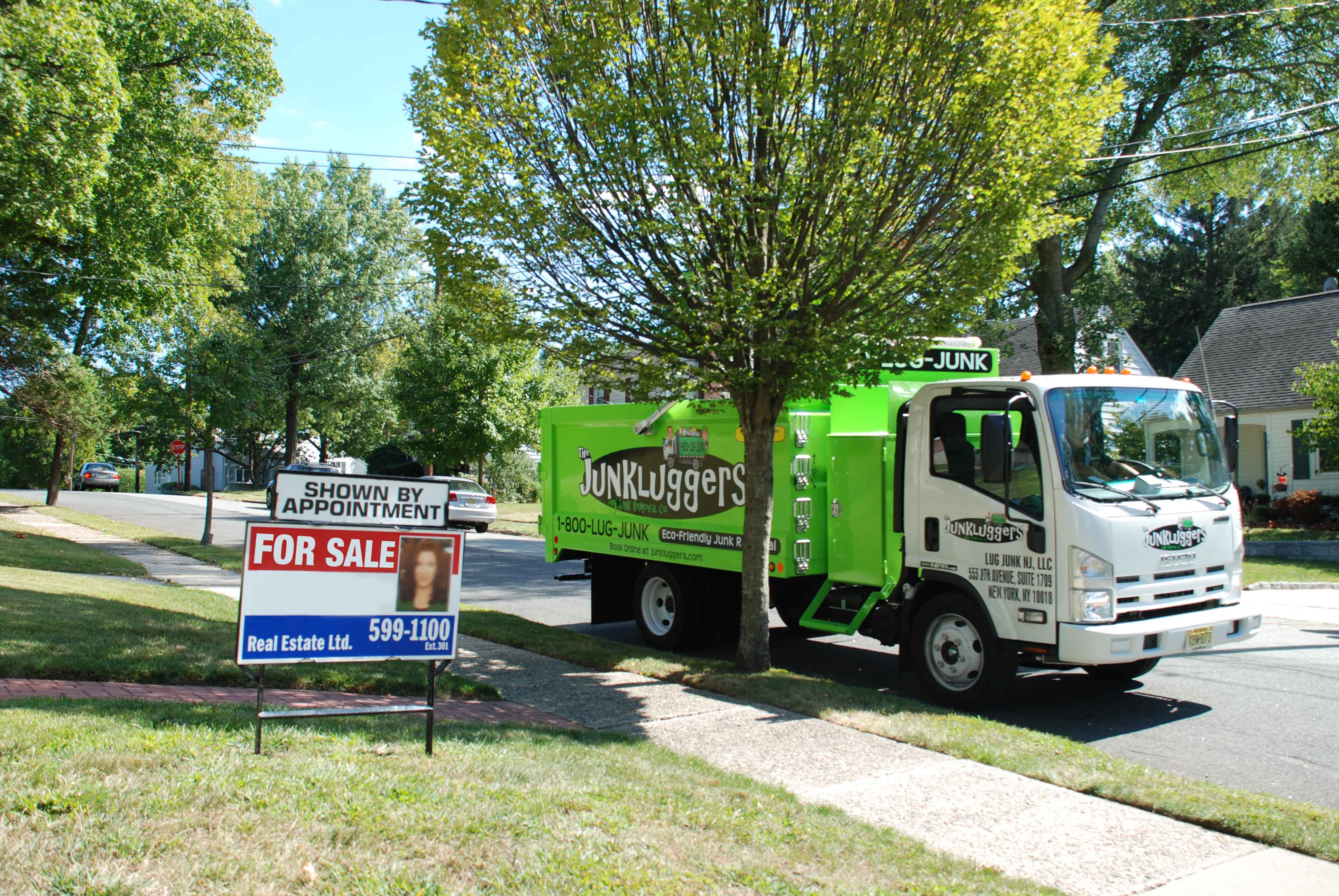 Attic Cleanout in Ashland, Glen Allen, Richmond