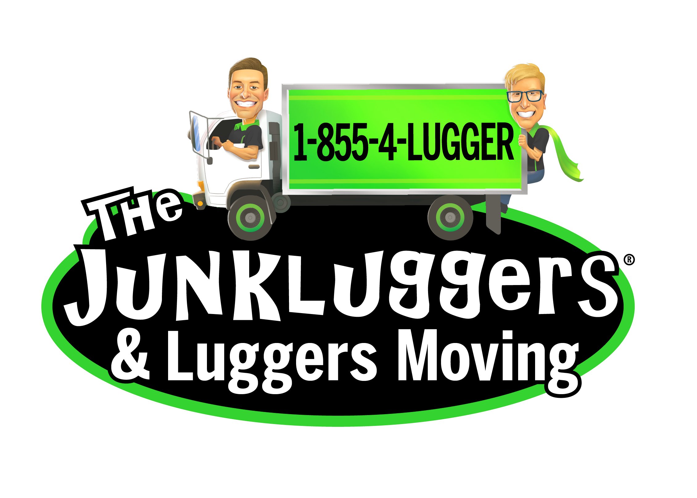 The Junkluggers of Fairfield & Westchester Counties Moving
