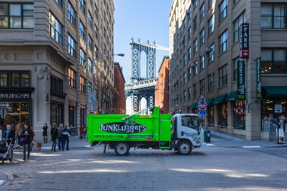 Hospitality Junk Removal in New York, Brooklyn, the Bronx