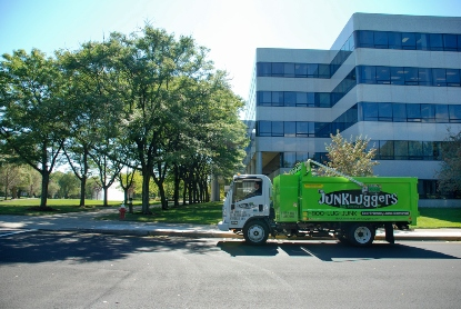 Office Junk Removal in New York, Brooklyn, the Bronx