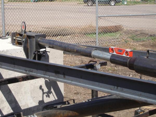 Stabilize foundation in Nebraska