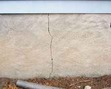 Repairing Cracked Foundations with a Cure to Match the Cause