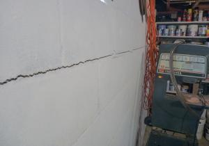 Foundation Wall Problems in Sterling, Arlington, Woodbridge