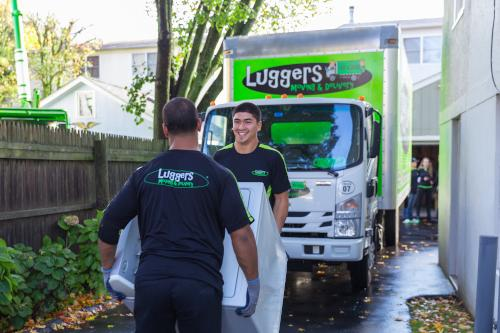 Moving Services in Greater Wilmington, NC