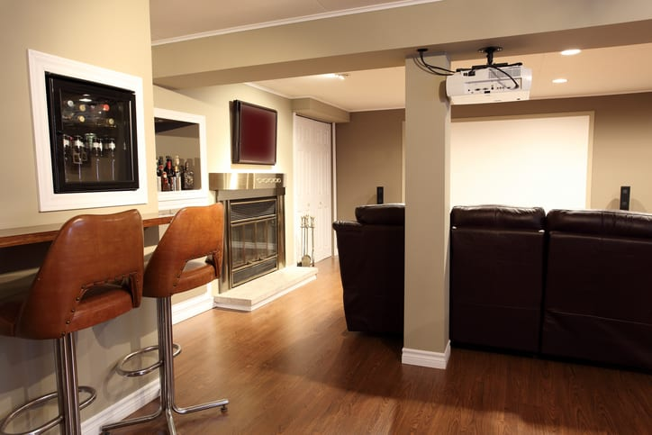 A New Basement for the Holidays - Image 1