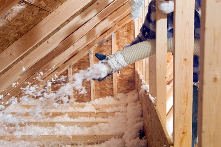 Advantages of Insulation