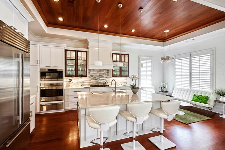 Benefits of a Kitchen Remodel