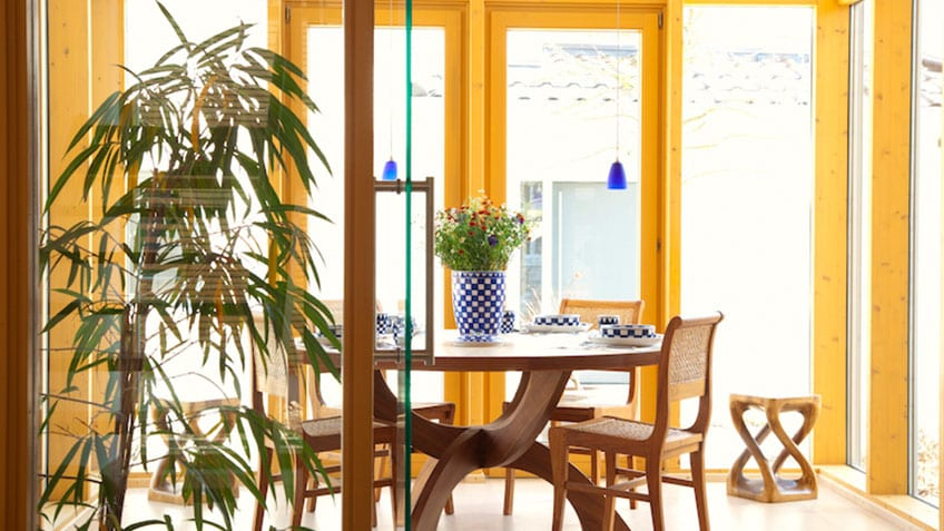 Getting the Most Out of Your New Sunroom
