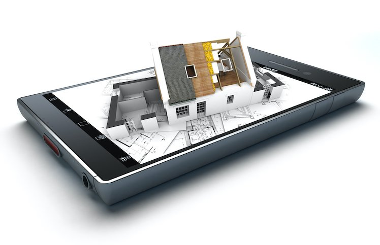 Introducing Online Portfolios to Inspect Remodeling Process