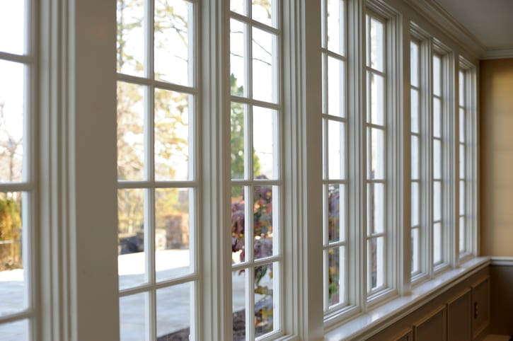 New Windows for the Winter