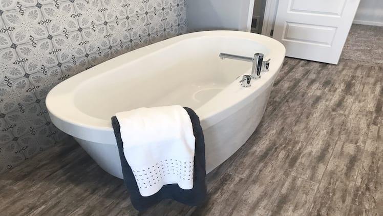 On-Trend Bathroom Upgrades