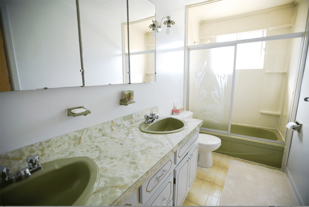 Signs that your Bathroom is Outdated