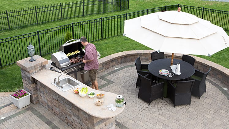Three Ways to Improve Your Outdoor Space