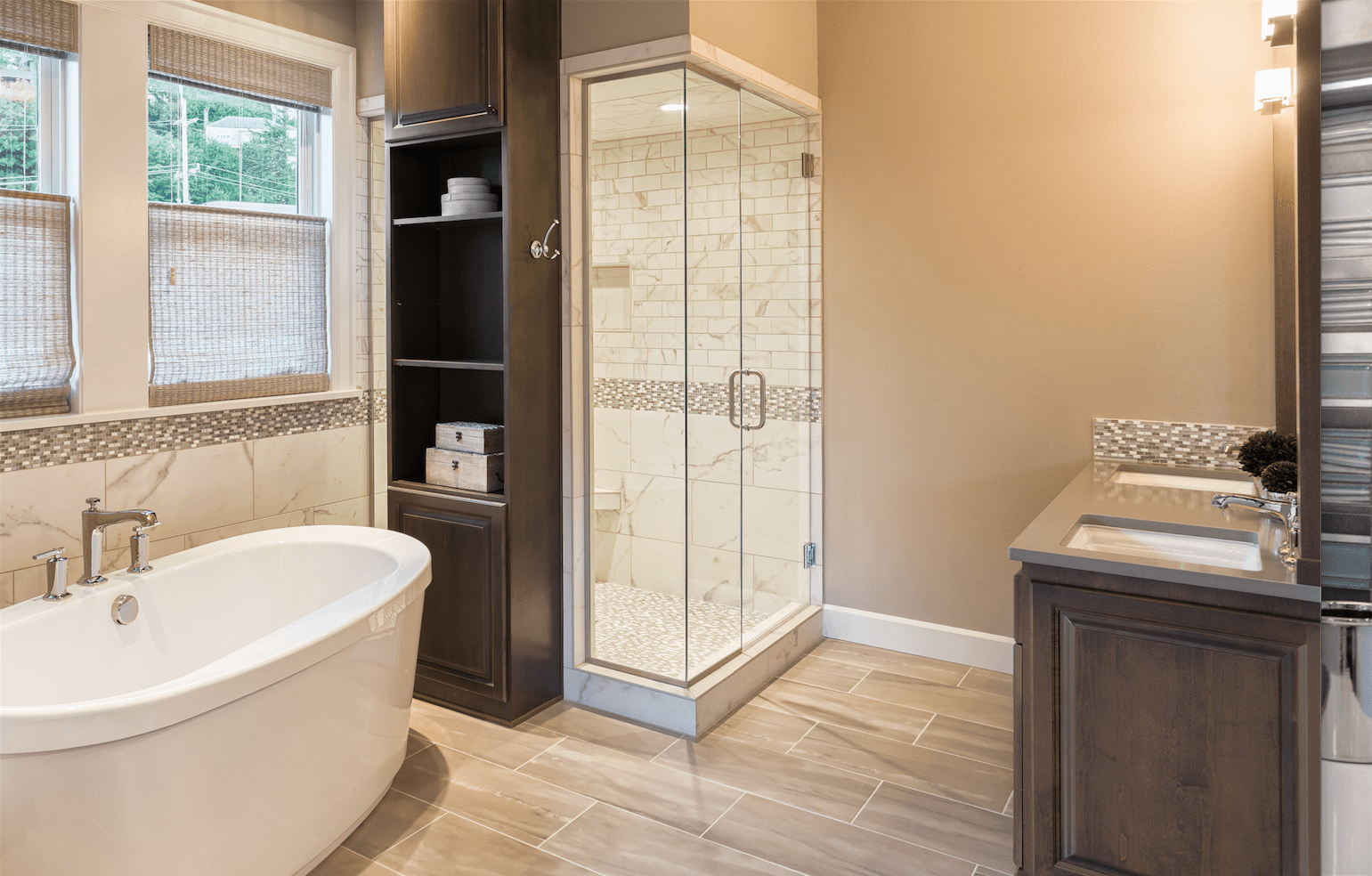 What You Should Know Before Beginning Your Bathroom Remodel - Image 1