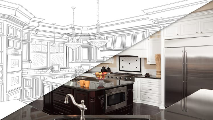 Where to Splurge and Save During Your Kitchen Remodel