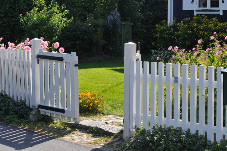 Why You Need a Fence in Your Backyard