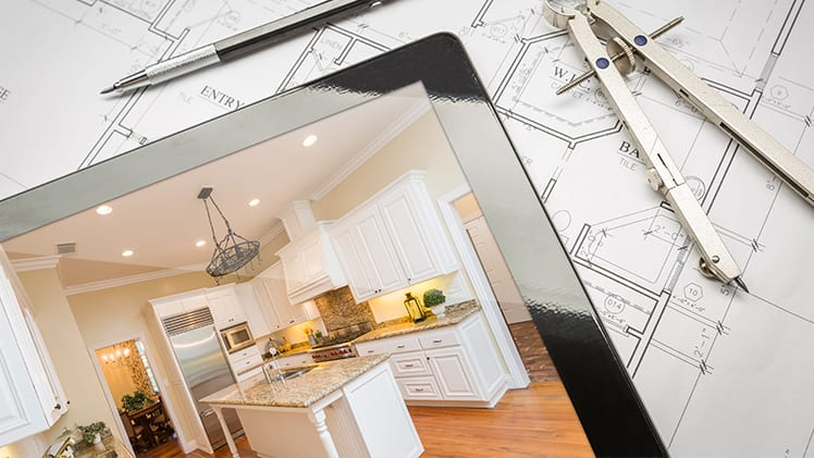 Your Guide to Starting a Kitchen Remodel