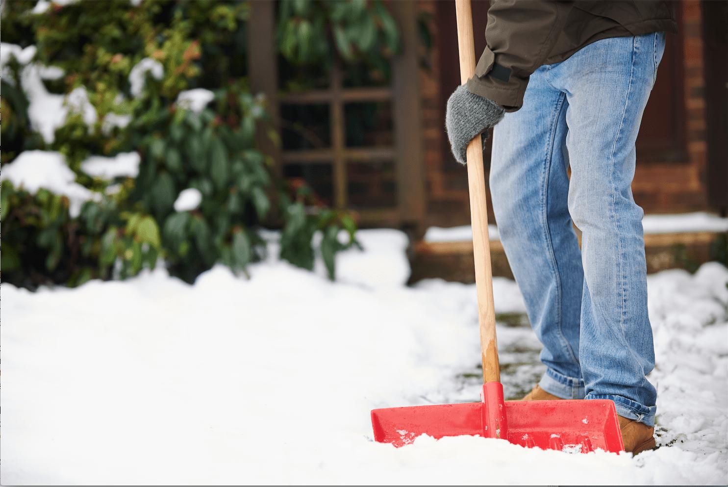 Your Last-Minute Winter Home Checklist